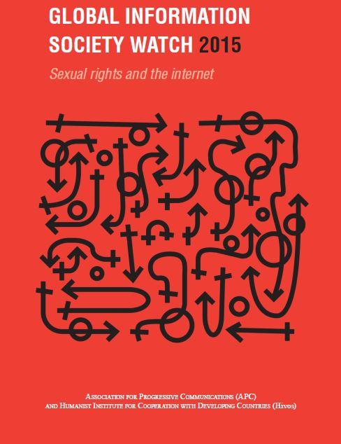 Gráfica alusiva a Colnodo participa en el Reporte Global sobre Derechos Sexuales en Internet